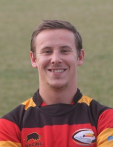 Rhys Fussell